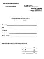 военный билет категория в бронхиальная астма